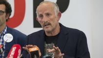 Gareth Morgan to stand aside as TOP leader