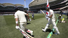 Newspaper sting reveals alleged Ashes match fixing