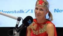 A true wonder woman: Rachel Smalley's best moments on air