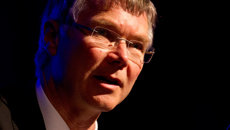 David Parker returns 'disappointed' from World Trade conference