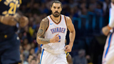 Basketball: Adams lauded by OKC Thunder star Westbrook