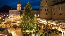 Mike Yardley: Christmas in Salzburg