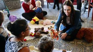 Labour's Families Package passes