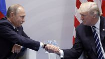 Trump calls on Putin to get involved in North Korea