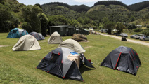 Health and safety requirements making school camps more expensive