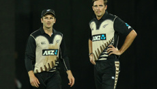 Gavin Larsen defends Black Caps rest and rotation