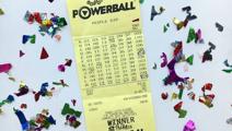 Lotto Powerball winner now $7.25m richer