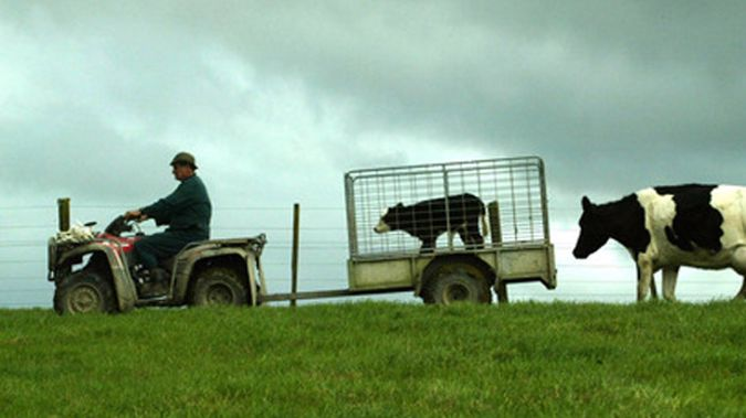 It's a difficult time of year for farmers and farm workers (Getty)
