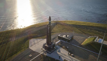 Rocket Lab Mahia launch grounded until new year