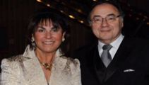 Canadian billionaire and wife found dead