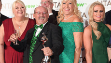 Brendan O'Carroll: Mrs Brown and her Boys on coming back to Auckland with a new stage show