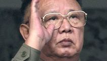 North Koreans pay respects on anniversary of Kim Jong Il's death