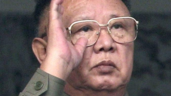 Kim Jong Il died on December 17, 2011 (Image / AAP)