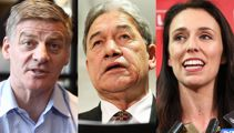 The Soap Box: Past year in politics has been totally unpredictable