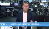 Mike's Minute: Watch out - Winston's coming