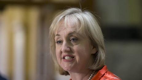 National accuse 'waka jumping' bill of gagging MPs