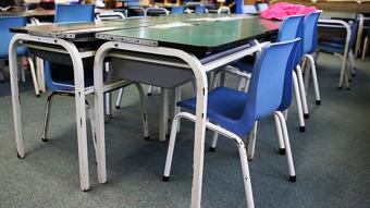 Overseas travel and repurposed donations: School spending exposed