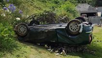 Four crashes in one hour in Bay of Plenty area