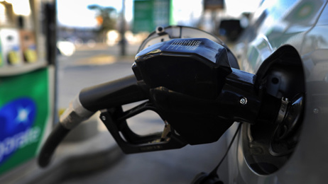 Greg Smith: Fuel prices continue to rise ahead of Christmas