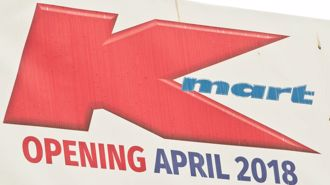 More than 1700 people battle for 100 Kmart jobs