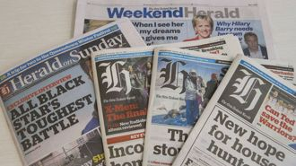 NZME and Fairfax merger appeal rejected by High Court