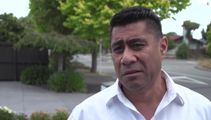 Christchurch man stunned after tradie calls him the n-word