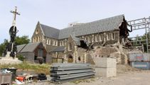 Cathedral Reinstatement Bill has passed