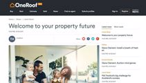 NZME new all-in-one property site