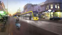 Chinese super-tram system touted for Auckland