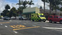 Child dead after crash on Whangarei road