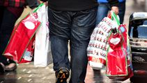 $282.4 m spent in record breaking shopping day