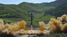 UN 'crackdown' furthers sanctions on North Korea