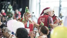 Charities share food and festive spirit around NZ