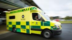 Two killed in Canterbury crash