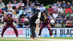 Live Updates: Black Caps v West Indies, third ODI