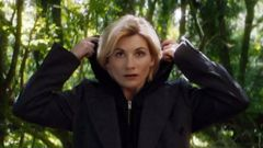 Move over gentleman, Jodie Whittaker is the new Doctor Who. (Photo \ BBC)
