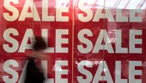 Retailers blown away by huge Boxing Day crowds