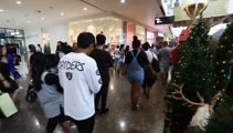 Boxing Day bonanza: Shopping figures released