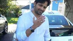 Abdul Raheem Fahad Syed was killed in the crash on Symonds St. (Photo / Supplied)