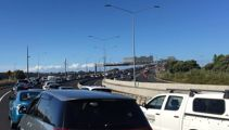 Auckland's Harbour Bridge reopened after incident