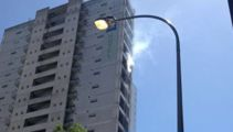Fire forces evacuations at Auckland hotel