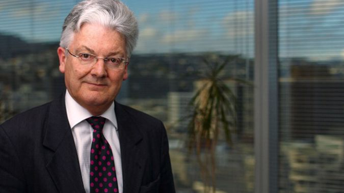 Former United Future leader Peter Dunne called it quits on his political career in August, after serving 33 years as an MP. (Photo: Getty Images)