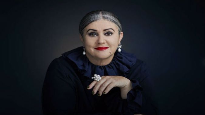 Denise L'Estrange Corbet has been made a dame companion of the New Zealand Order of Merit. (Photo: Garth Badger