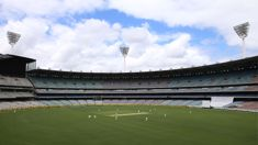 'Boring' MCG grounds come under heavy criticism, again