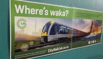 Auckland Transport still searching for missing 'waka'
