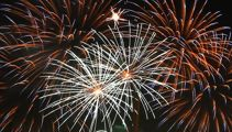 Fire Service labels New Year's fireworks as 'idiotic'