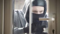 Warnings over prevalance of burglaries during summer
