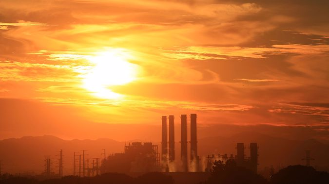 The days of discounted greenhouse gas emissions are coming to an end for businesses. (Photo/ Getty)