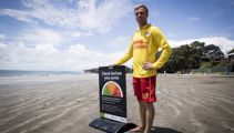 Takapuna Beach given all-clear after pollution fears