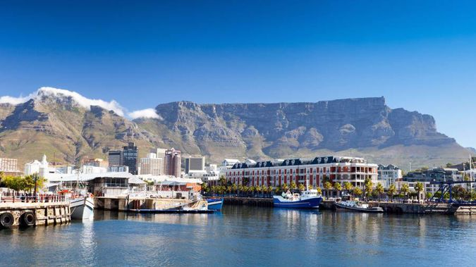 South Africa's majestic Table Mountain. (Photo / 123RF)